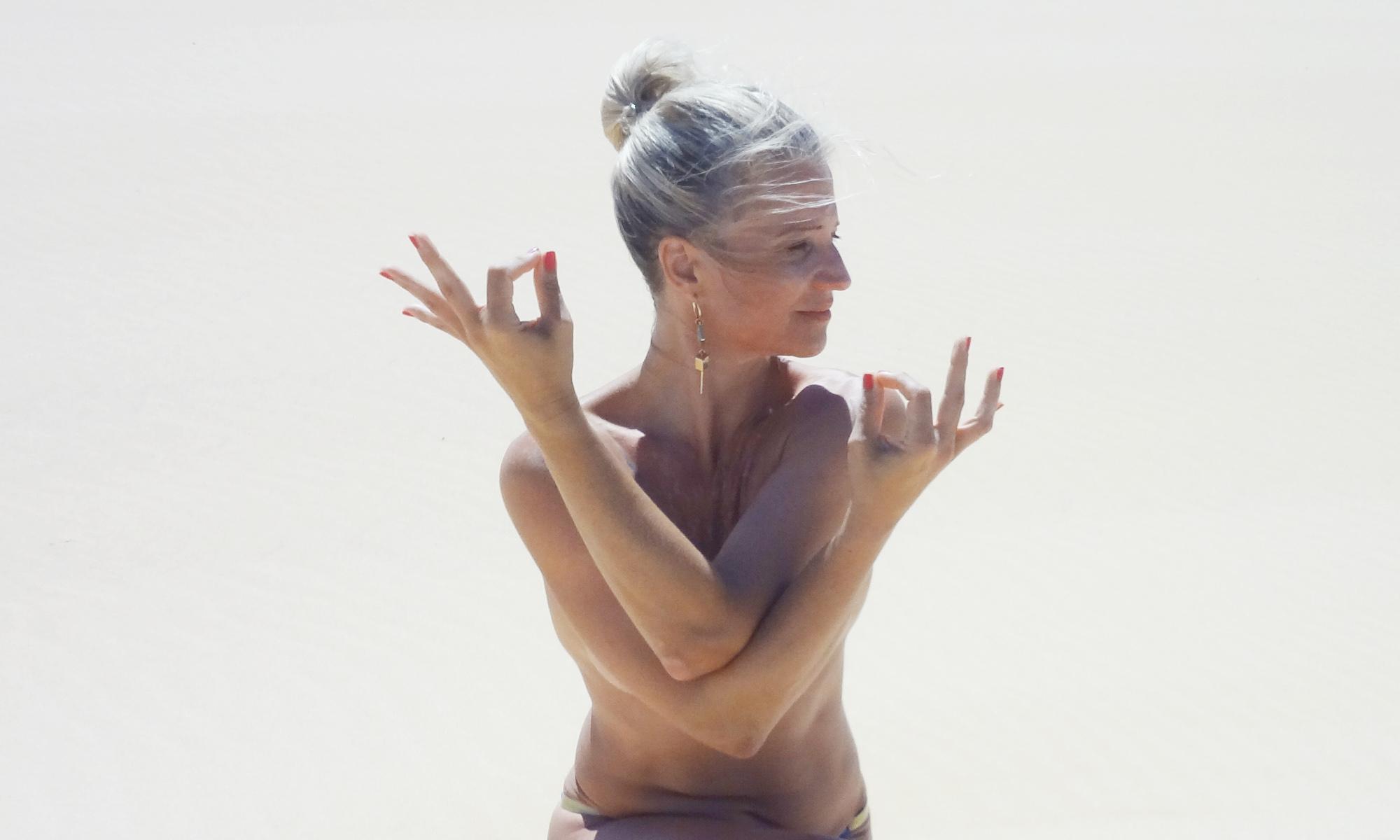 YIN YOGA WIEN - YOGA BADEN - Chiaradina Intro