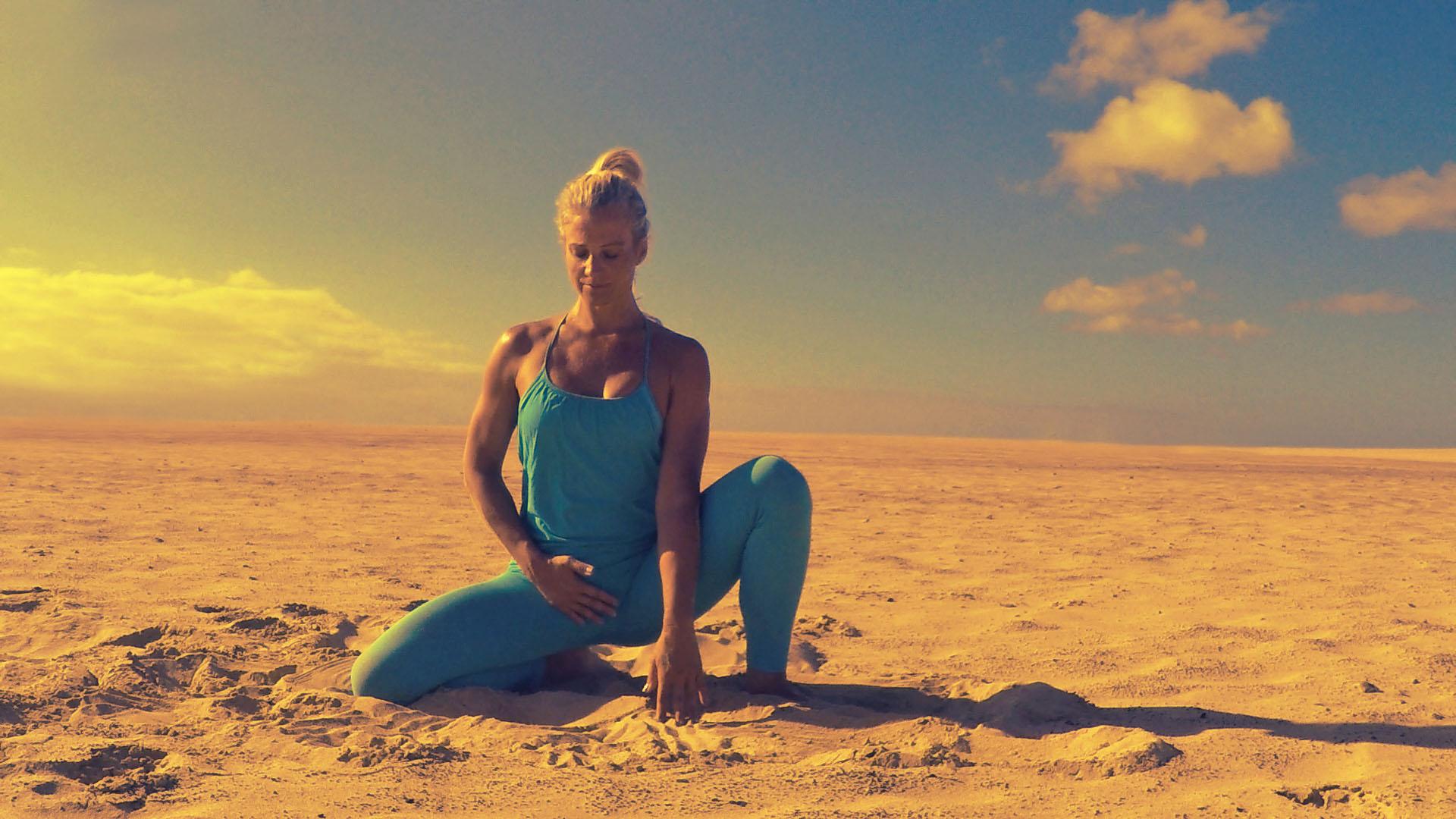 Yin Yoga Wien Kontakt