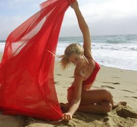 Yin Yoga Interview mit Chiaradina Cerweny von Yin Yoga Wien