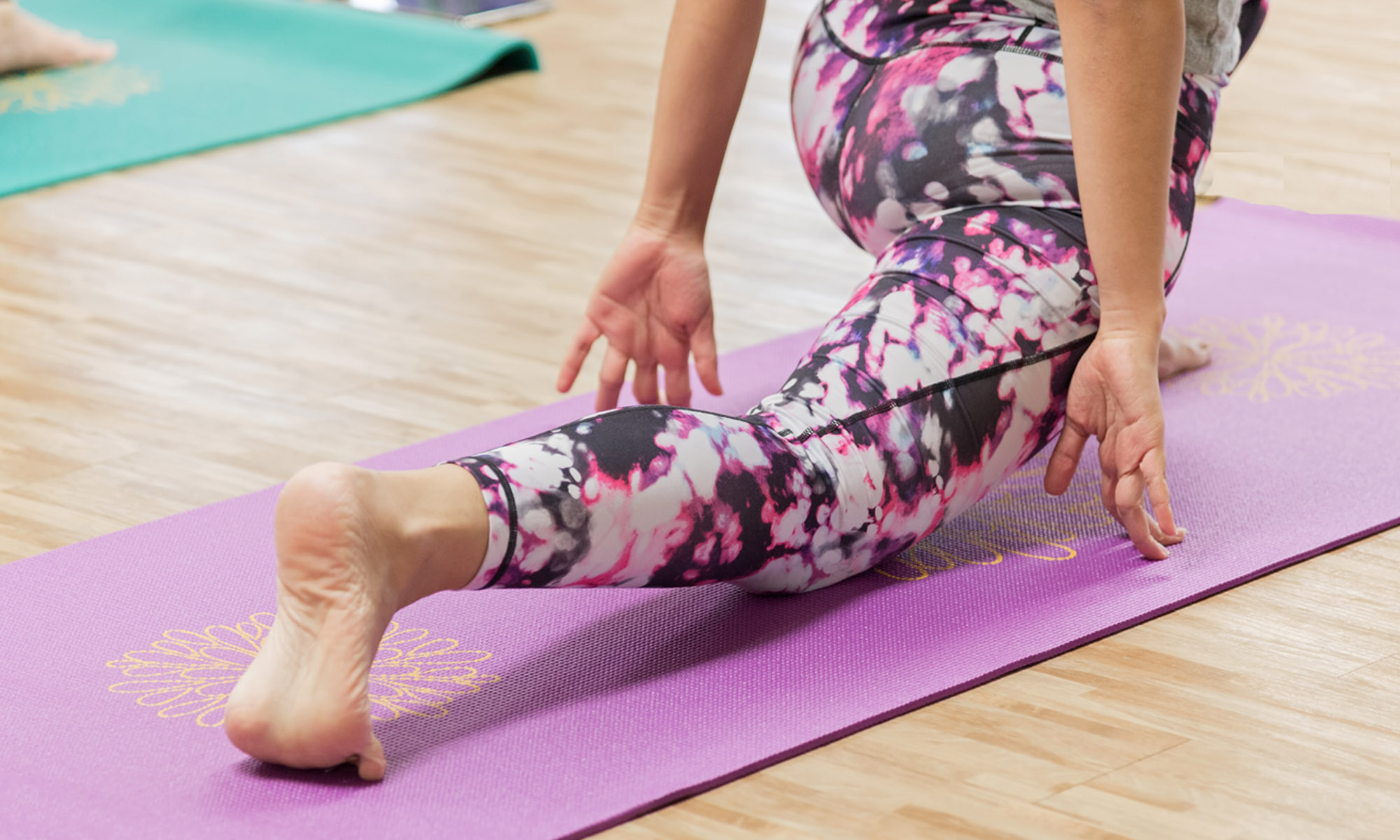 Yin Yoga Klassen Baden